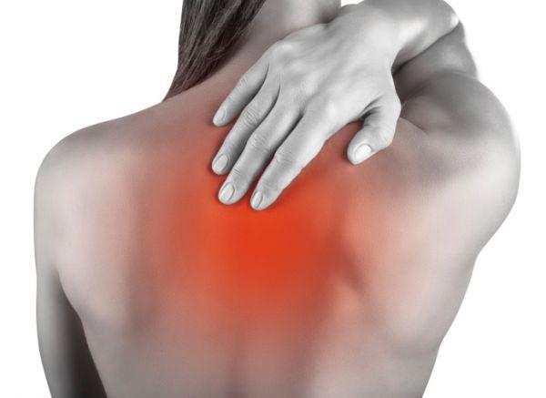 Ako zmierniť bolesť chrbta?