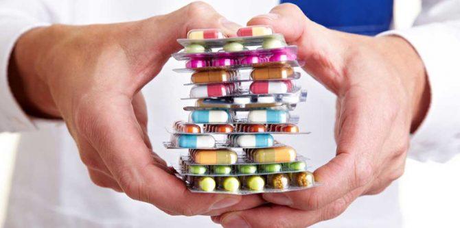 Vyvarujte sa slnku ak beriete tieto lieky!