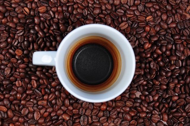 Ak nechcete aby Vám káva škodila dodržujte tieto zásady