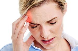 Cvičením proti migréne!