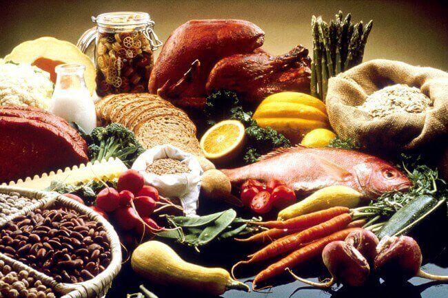 Najzdravšie potraviny na svete