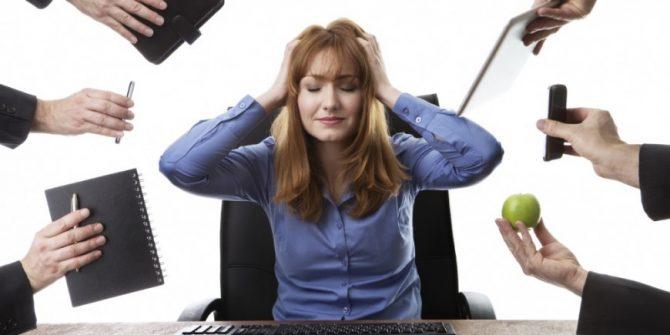 Znížte stres