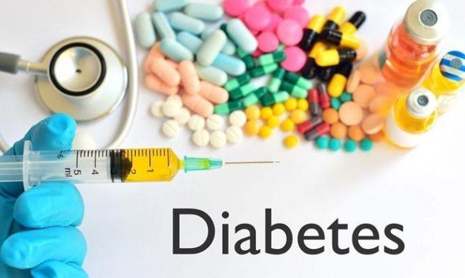 Čo znamená cukrovka?