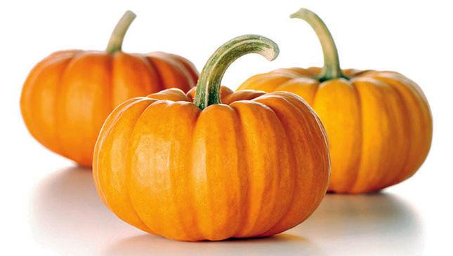 Jesenná vitamínová bomba je tekvicová