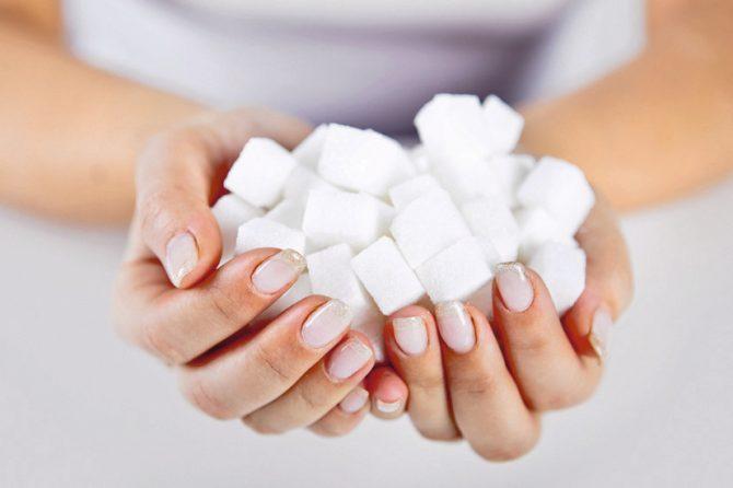Riešenie príčin vzniku cukrovky