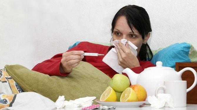 Ako sa chrániť pred chrípkou