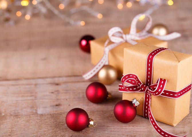 Nápady na vianočné darčeky