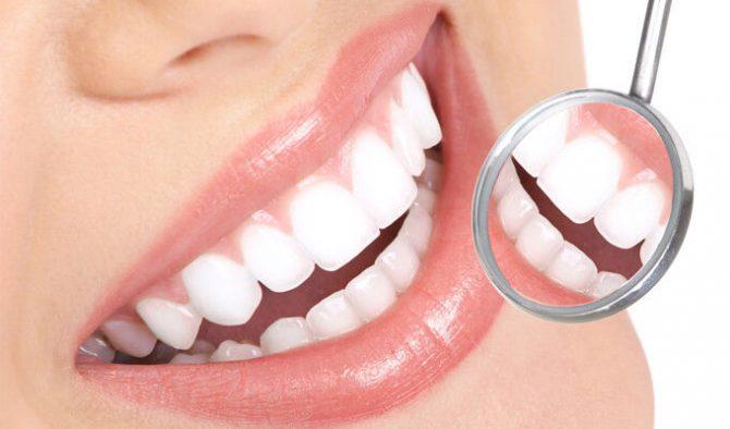 Zlá ústna hygiena