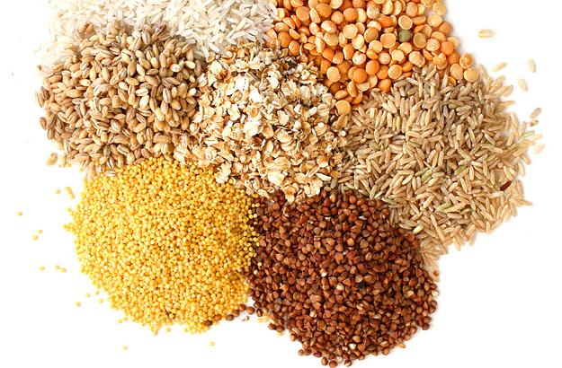 Symptómy alergie na obilniny