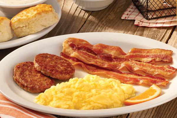 Nevynechávajte raňajky