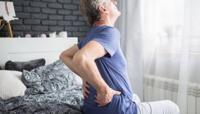 Čo by ste mali vedieť o bolestiach chrbta