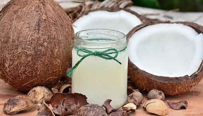Kokosový olej – bojovník proti cukrovke!