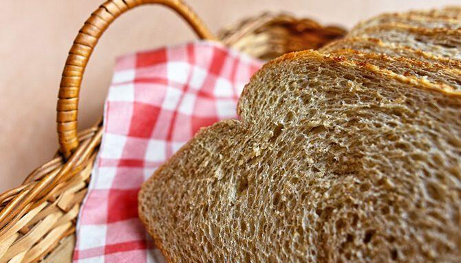 Recept na nízkosacharidový, bezlepkový chlieb