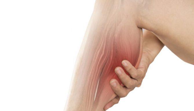 Svalová horúčka – svalovica – oneskorená svalová citlivosť