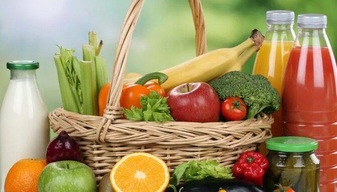 Bezpurínová diéta – to najlepšie pri dne a obličkových kameňoch
