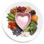 DASH diéta – skutočne zdravé stravovanie