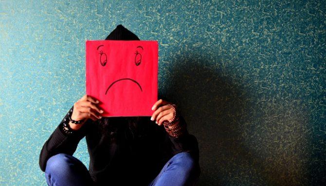 Pozor na sezónnu depresiu!