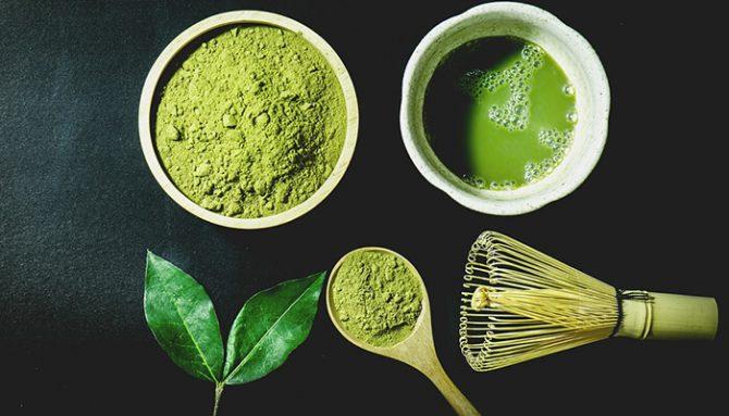 Matcha – zelený zázrak z Japonska! 5 dôvodov prečo skúsiť