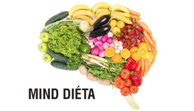 MIND diéta – cesta k mentálnej kondícií v pokročilejšom veku