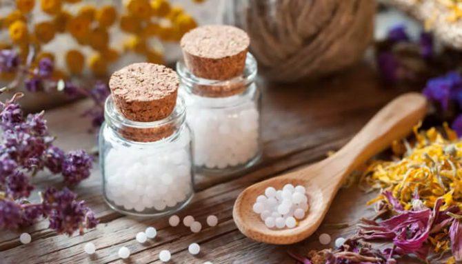 Princípy homeopatie