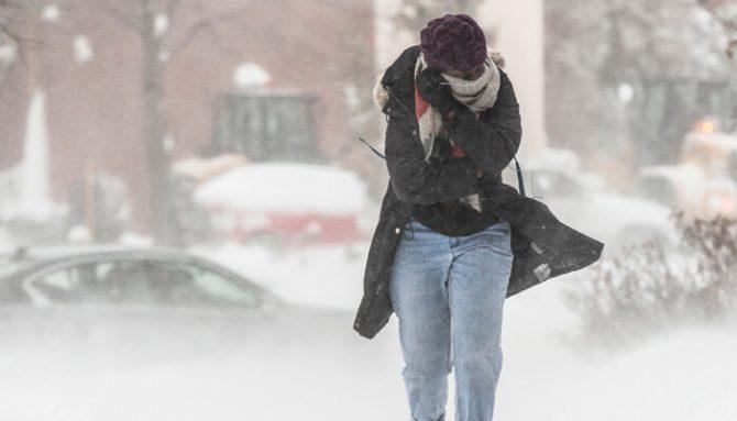 Zdravotné riziká zimného obdobia alebo ako sa hrozbám zimy vyhnúť