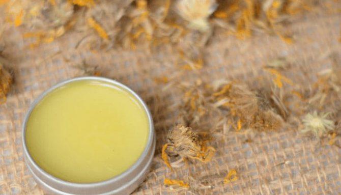 Domáca arniková masť: ako si ju vyrobiť?