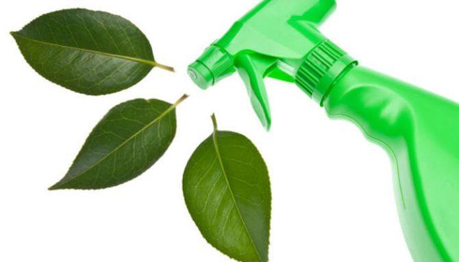 Ekologické čistenie domácnosti – Ako na to?