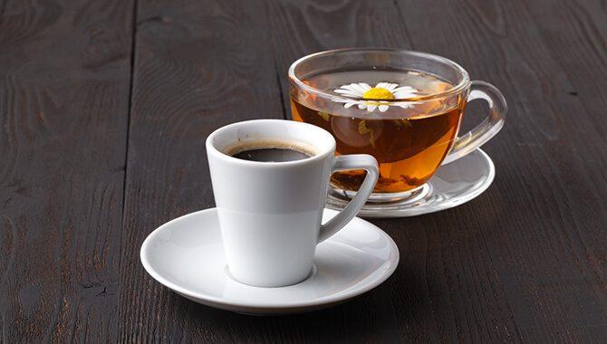 Čaj nie je len na zahriatie, dokáže viac ako káva